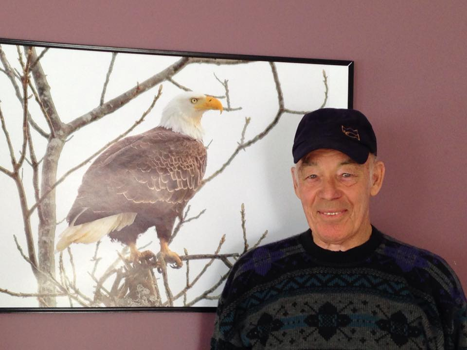 jack eagle